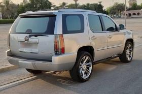 Cadillac - Escalade