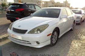 Lexus - ES300