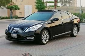 Hyundai - Azera SE