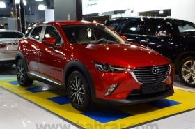 Mazda - CX 3