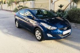 Hyundai - Elantra GL