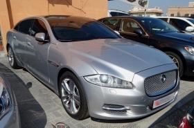 Jaguar               XJL