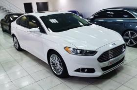 Ford - Fusion SE