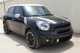 Mini - Cooper CountryMan