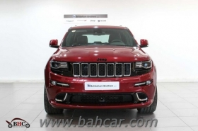 Jeep - GrandCherokee SRT8