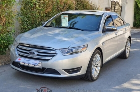 Ford - Taurus Limited