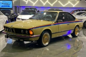 BMW - 633 CSi