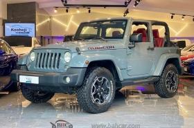 Jeep - Wrangler Rubicon