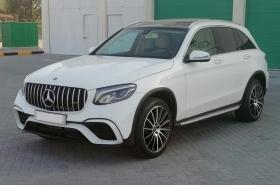 Mercedes - GLC300
