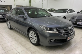 Honda - Accord Sedan