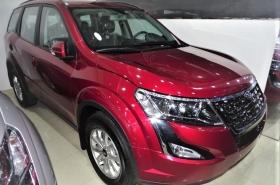 Mahindra - XUV 500