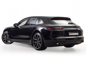 Porsche - Panamera 4S Sport Turismo