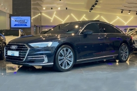 Audi - A8