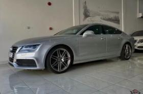Audi - A7