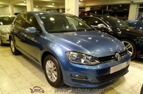 Volkswagen - Golf TSI