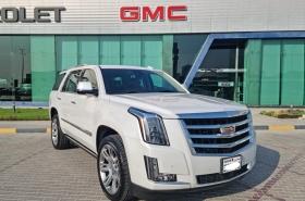 Cadillac - Escalade Premium