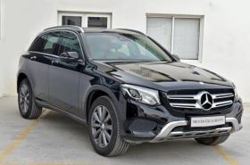 Mercedes-Benz - GLC 300