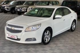 Chevrolet - Malibu LT
