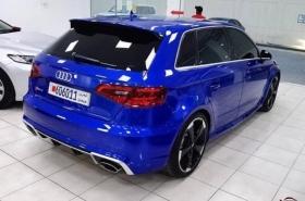 Audi - RS3 Sportback