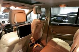 Mercedes-Benz - GL 450