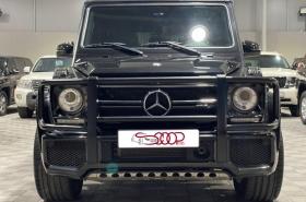 Mercedes - G55