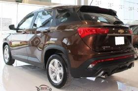 Chevrolet - Captiva LS