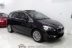 BMW - 218i