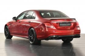 Mercedes - E 63s