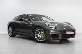 Porsche - Panamera S Hybird