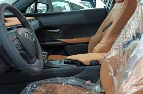 Lexus - UX200