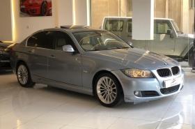 BMW - 325i