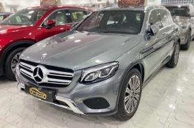 Mercedes - GLC250