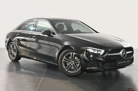 MercedesBenz - A200