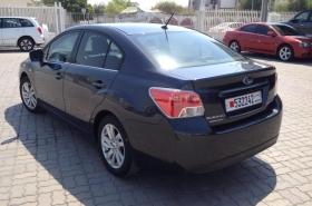 Subaru - Impreza