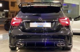 Mercedes - A45