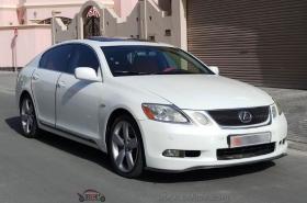 Lexus - GS 430