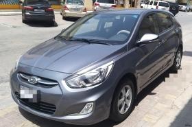 Hyundai - Accent Hatchback