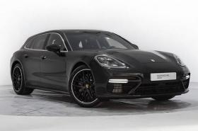 Porsche - Panamera Turbo Sport Turismo