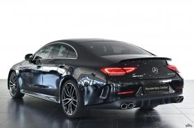 Mercedes - CLS 53