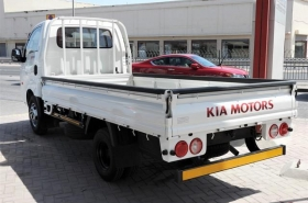 Kia - k400G