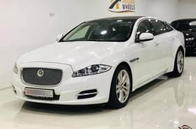 Jaguar - XJL