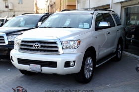 Toyota - Sequoia