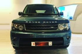 RangeRover - Sport HSE