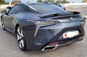 Lexus - LC 500