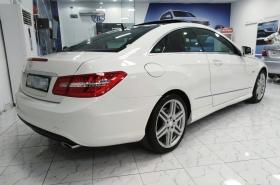 Mercedes - E350