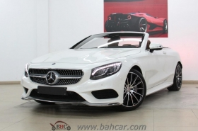 Mercedes-Benz - S500 Coupe