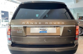 RangeRover - VoqueSE SuperChar