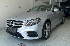 MercedesBenz - E300