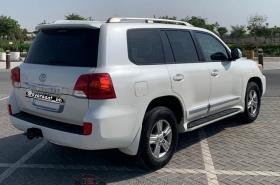 Toyota - LandCruiser G