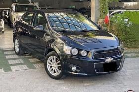 Chevrolet - Sonic
